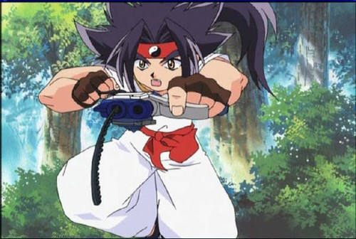 Beyblade images ray kon wallpaper and background photos 36753570 - Beyblade driger wallpaper ...