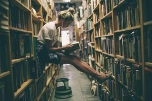 ❤ 読書 ❤