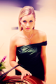 Claire Holt - rebekah photo