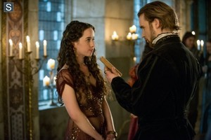 Reign - Episode 1.15 - The Darkness - Promotional picha