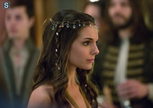 Reign - Episode 1.15 - The Darkness - Promotional Fotos