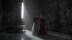 "Reign ""Sacrifice"" Screencaps"