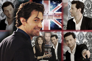 Richard Armitage The Anglophile Channel