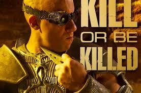 Kill या be killed