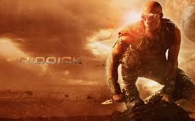 Riddick वॉलपेपर