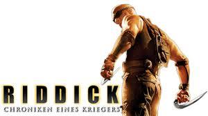 Riddick killer