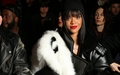 Rihanna fashion week - rihanna wallpaper