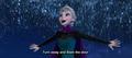 Derp face Elsa! ~ ANNA