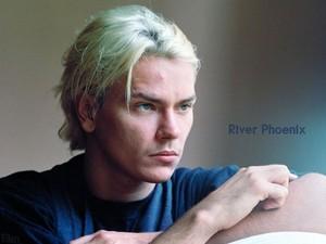 River Jude Phoenix (August 23, 1970 – October 31, 1993