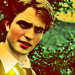 Cedric Diggory - robert-pattinson icon