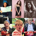 SOO TRUE!! - ross-lynch-and-laura-marano photo