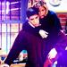 Ross and Rachel - ross-and-rachel icon