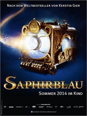 First Teaser Poster !!!! Sapphire Blue