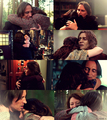 Belle and  Rumple  - rumpel-and-belle photo