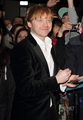 WHAT'SONSTAGE AWARDS AT THE PRINCE OF WALES THEATRE, LONDON ON FEBRUARY, 23 - rupert-grint photo