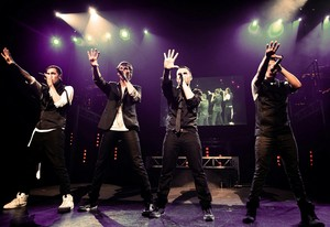 i l'amour big time rush!!!!