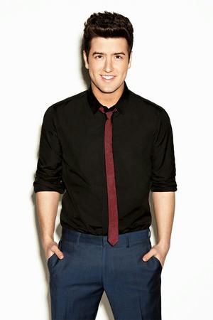 Logan henderson!!