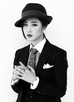 Mr Mr Yuri