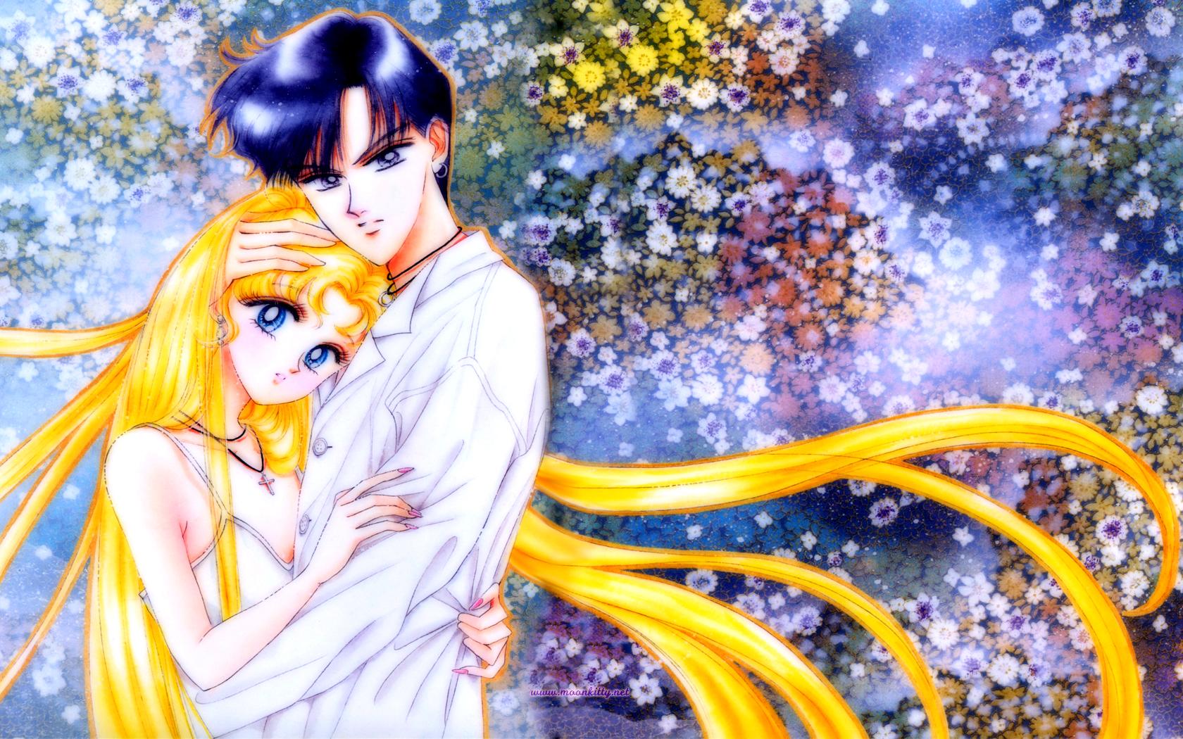 Sailor Moon - Winx Club & Sailor Scouts Wallpaper ...