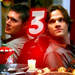 Sam and Dean - sam-winchester icon