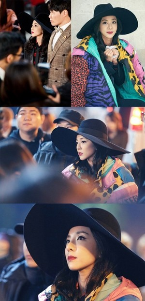 Dara 'You Who Came From the Stars'