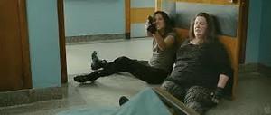 Sandra Bullock The Heat