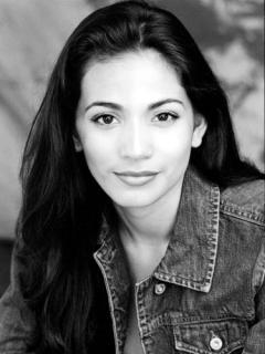 Scarlet Mae Bouffard Garcia (1985 – March 13, 2008