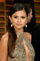 Selena Gomez at the Oscar party (March 2) - selena-gomez photo