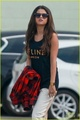 Selena Gomez going to a dance studio in Burbank (March 3) - selena-gomez photo