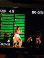 Selena performing at the Stockshow/Rodeo in Houston, TX (March 9)  - selena-gomez photo