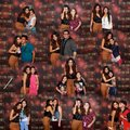selena gomez Meet & greet 2014