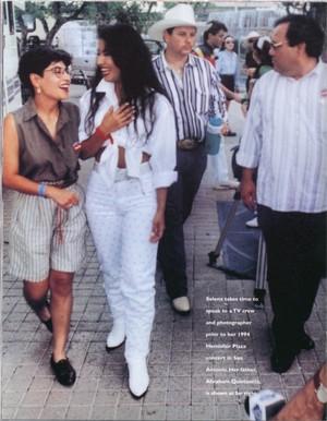 Selena Quintanilla-Perez ♥