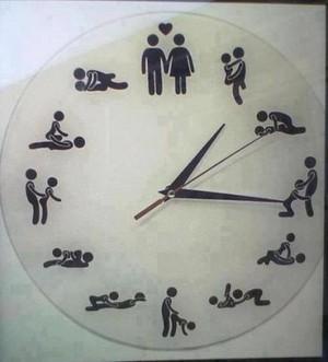 Sex Clock <3