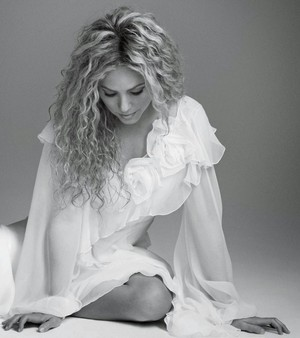 Beautiful Shaki