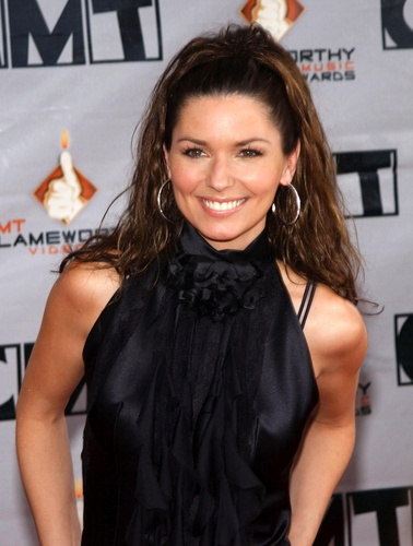 Shania Twain wallpaper entitled Shana Twain