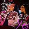Sheldon Cooper bức ảnh called Sheldon and Amy