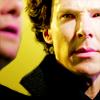 Sherlock প্রতীকী