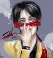 SHINee WORLD Ⅲ in SEOUL  - shinee fan art