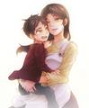 Carla and Eren