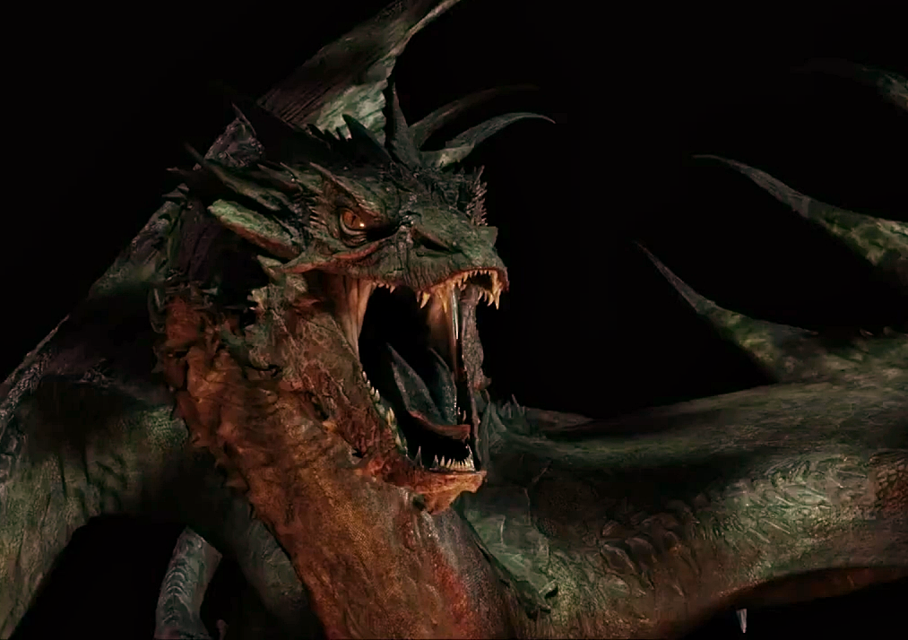Smaug The Dragon images Smaug The Desolation of Smaug HD ...