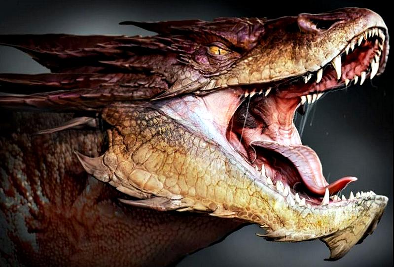 Smaug The Dragon images Smaug The Desolation of Smaug HD ...