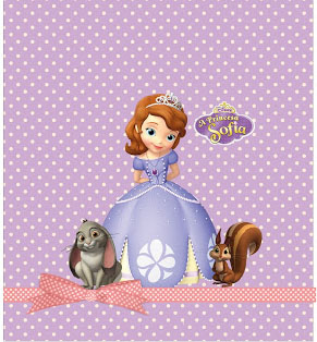 Sofia The First wallpaper called sofa the first