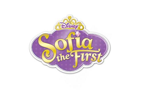 Sofia The First wallpaper called sofiathefirstlogo