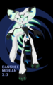 Species Redesign: Banshee Mobians 2.0 - sonic-fan-characters photo