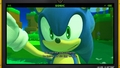 Derp face :3  - sonic-the-hedgehog photo