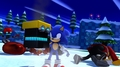 Lost your head? - sonic-the-hedgehog photo