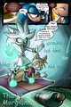 GOTF Sonic comics - sonic-the-hedgehog photo