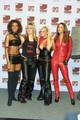 The Spice Girls - MTV European Music Awards 2000