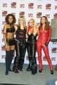 The Spice Girls - MTV European Music Awards 2000