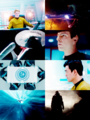 Star Trek ღ - star-trek-into-darkness fan art